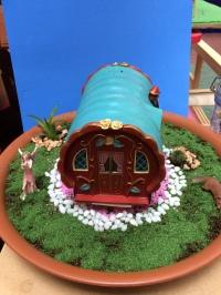 gypsy fairy home