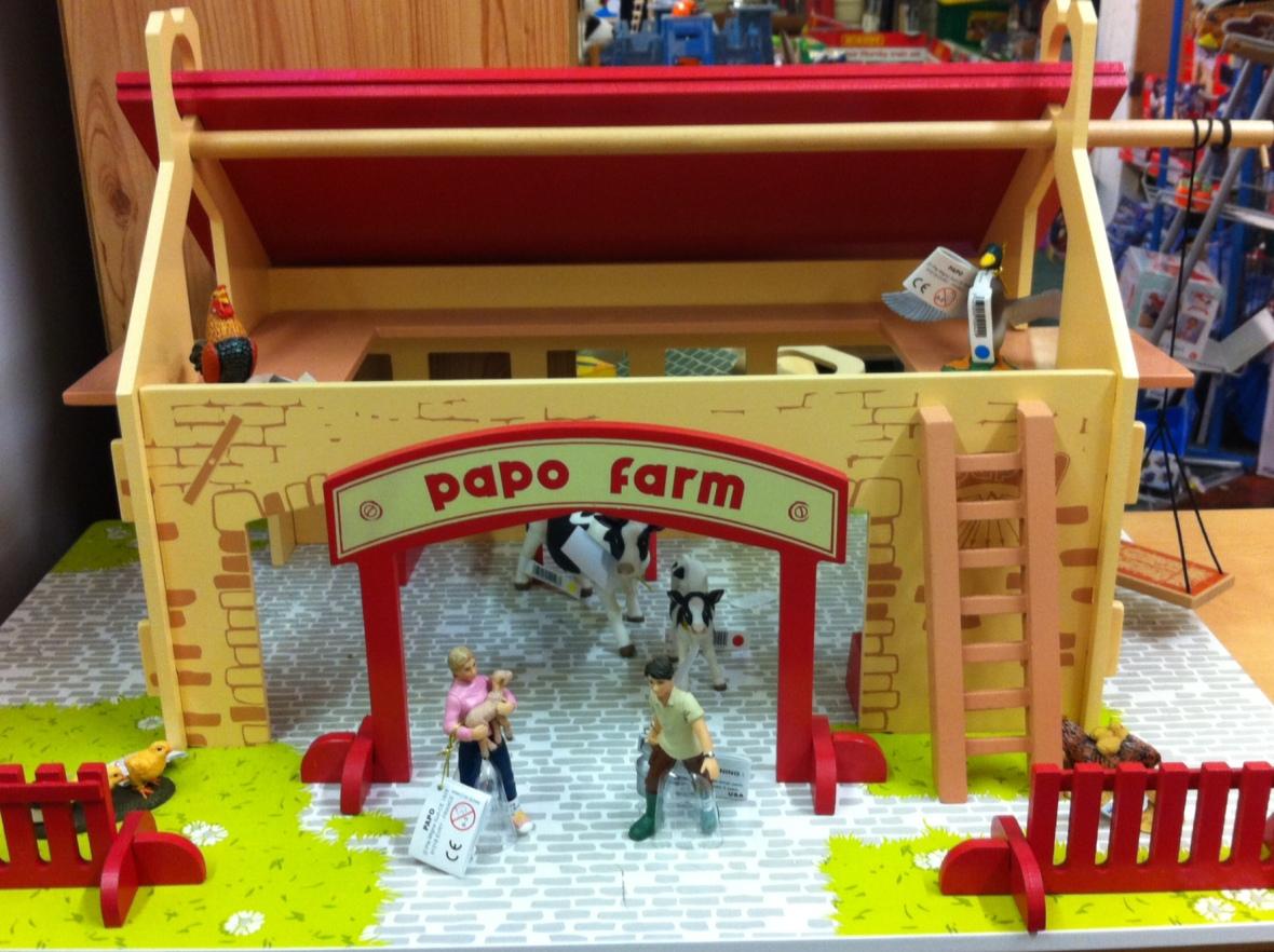 papo farm