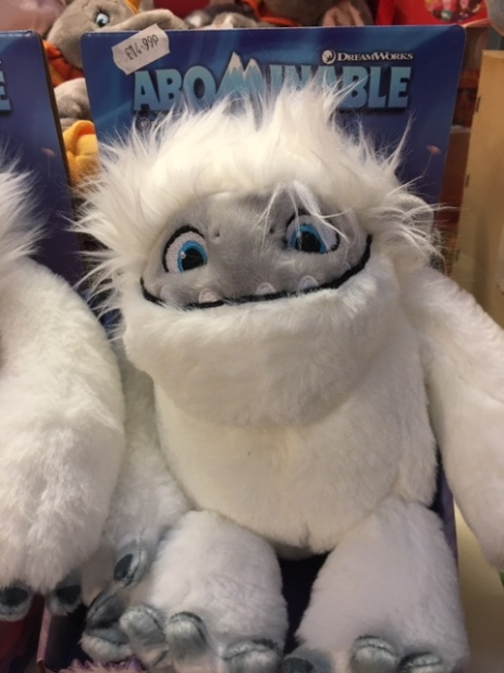 soft abominable