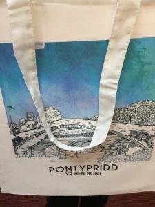 pontypridd bags