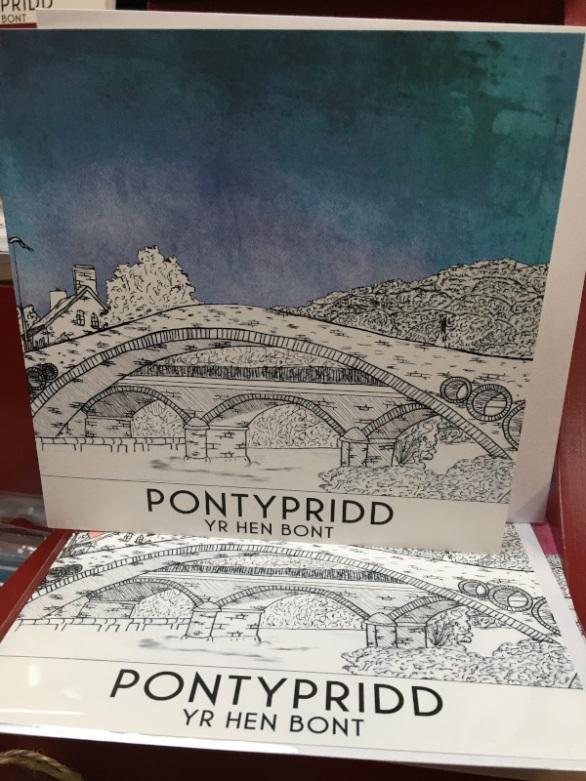 pontypridd cards