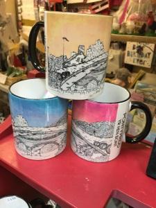 pontypridd mugs
