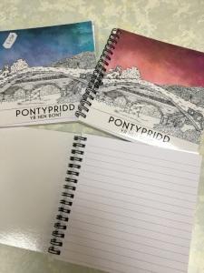 pontypridd notebooks