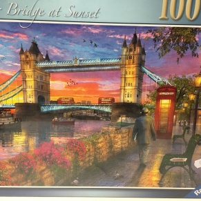 tower bridge jigsaw puzzle