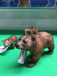 animal bears