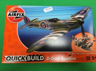 QB spitfire