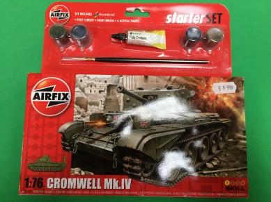 SS cromwell