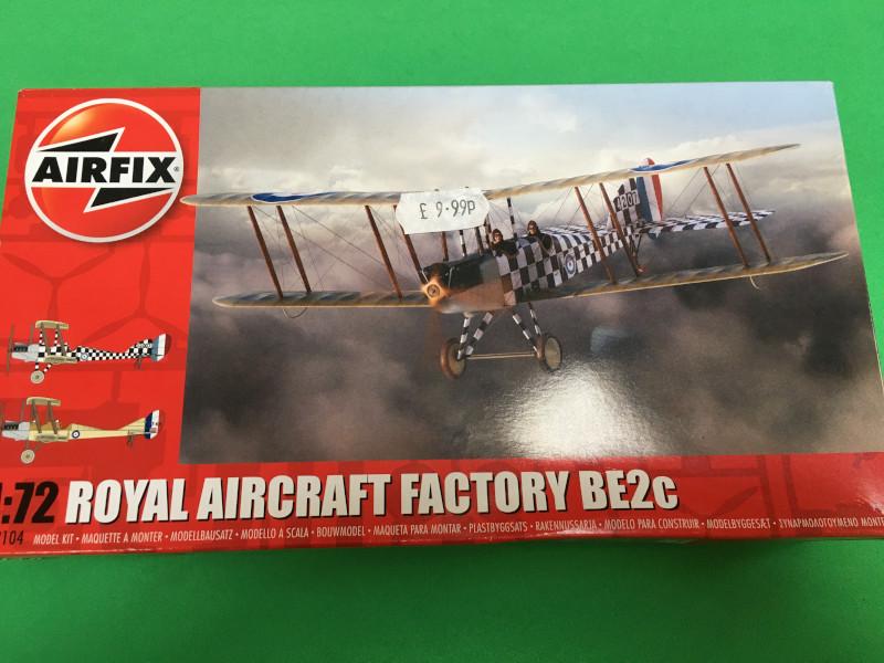 u10 royal aircraft factory