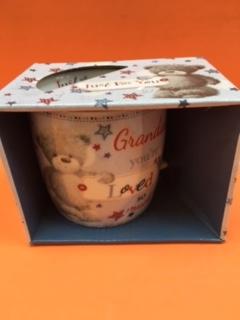 01 grandad mug teddy bears