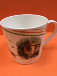 01 mug bampi gardening