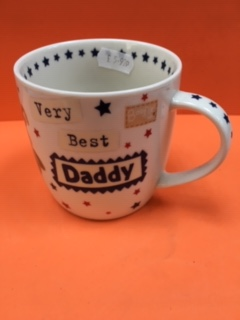 01 very best daddy mug