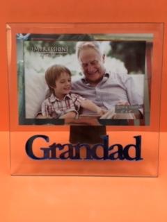 02 Grandad clear frame