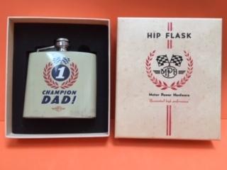 05 hip flask