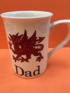 06 - dad mug