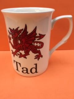06 - tad mug