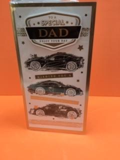 c - dad special cars