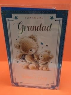 c - grandad special