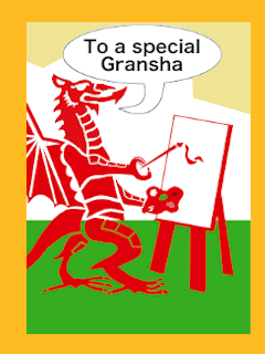 made to order - gransha painting