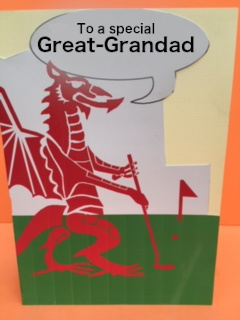 made to order great grandad