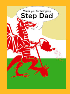 made to order step dad