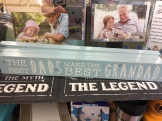 n - best dads best grandads