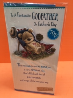 n - godfather fathers day