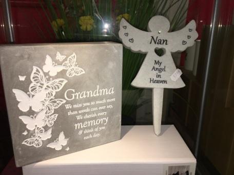 grandma and nan